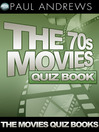 The 70s Movie Quiz Book (eBook)